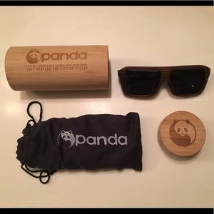Bamboo sunglasses- eco friendly/ sustainable